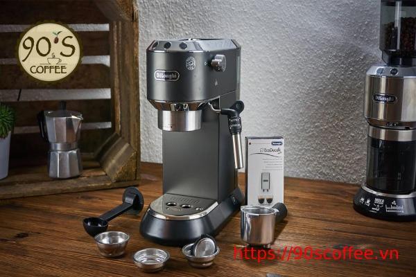 may pha cafe duoi 30 trieu tien loi