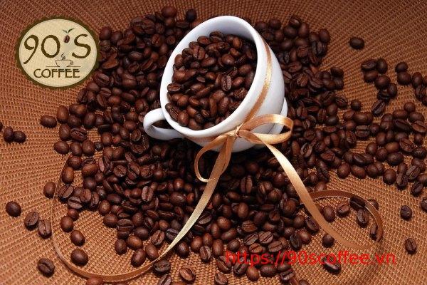 thuong hieu 90s coffee cung cap ca phe chat luong