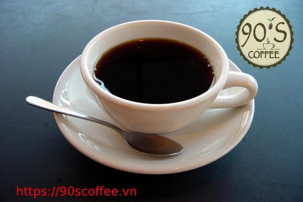cafe den dam vi truyen thong