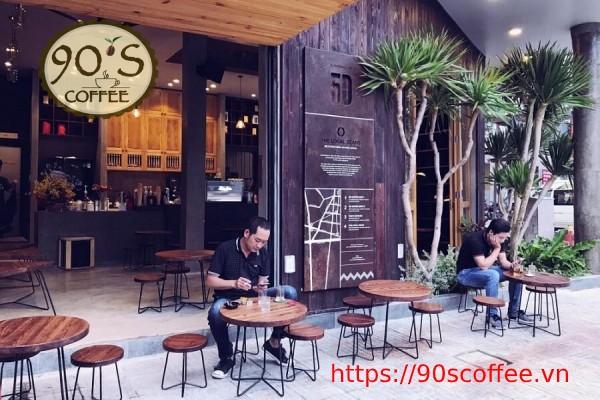 su canh tranh cao tu mo hinh cafe quan coc