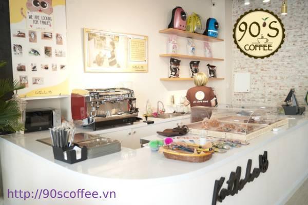 goc pha che do uong sieu xinh tai cafe thu cung kotholic