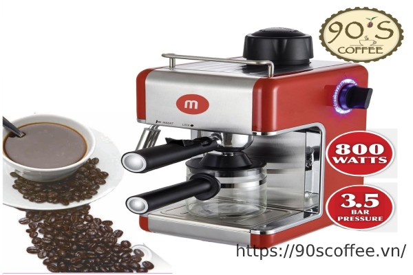 may pha cafe mini Misko Mk05