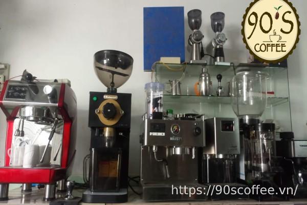tinh nang lua chon may xay cafe