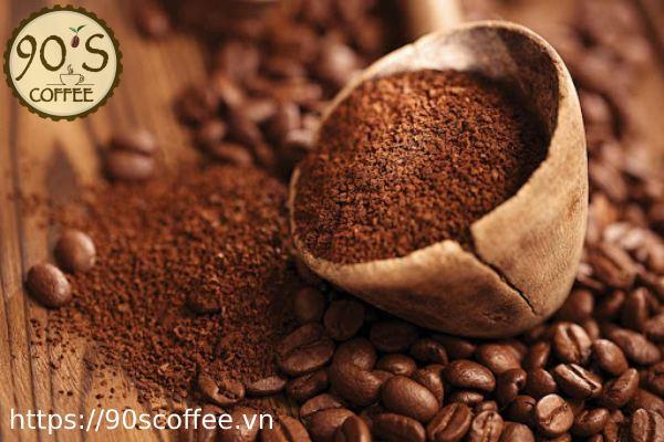 tổng hợp thông tin về cà phê rang xay