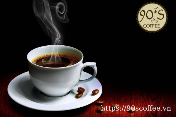 Phan biet cafe nguyen chat qua huong thom