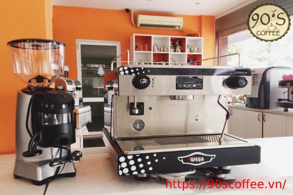 may pha cafe chuyen nghiep gia re