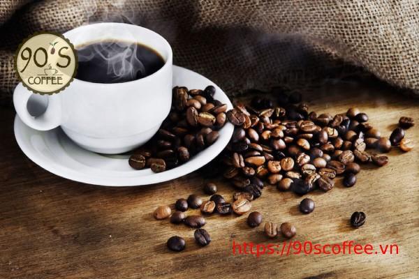 ca phe nguyen chat thuong hieu 90s coffee