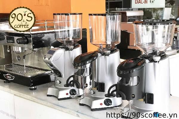 cach lua chon may xay cafe