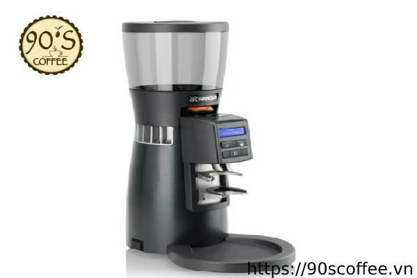 may pha cà phê rancilio 65 OD