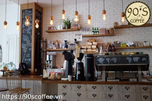 Chinh sach uu dai cho chu quan cafe.