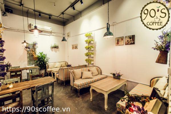 Dung ca phe nguyen chat de bat nhip xu huong uong cafe cua khách hang