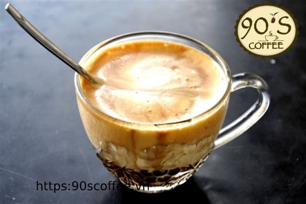 cach lam caramen hoan hao cho cuban coffee